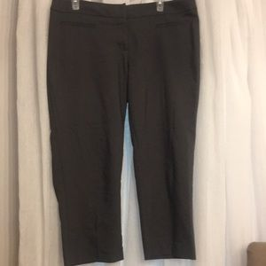 Apt.9 women's dress Capri's